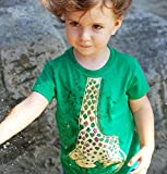 Peek A Zoo Toddler Become an Animal Short Sleeve