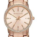 Michael Kors Women's Lady Nini Quartz Watch with