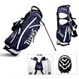 NFL Tennessee Titans Fairway Golf Stand Bag