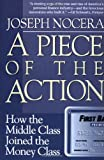 A Piece of the Action, Joseph Nocera, 0684804352