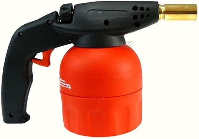 TERZO Saldatore//Bruciatore//Cannello a gas a cartuccia