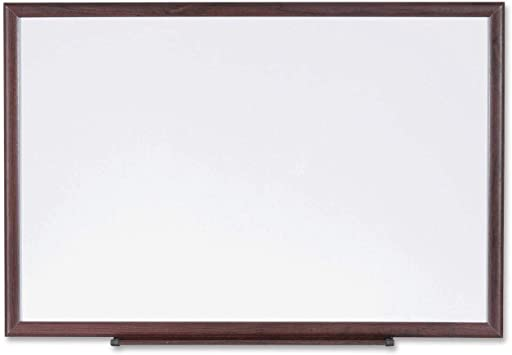Wood framed dry erase board with white flowerDry erase boardTo do listHoney do listCalendarMenu boardCountry dry erase boardRustic