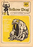 img - for Yellow Dog Vol. I, Issue #2 book / textbook / text book