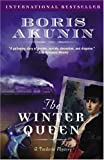 Front cover for the book The Winter Queen by Boris Akunin