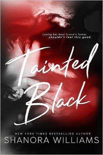 Amazon Fr Tainted Black A Forbidden Romance Shanora