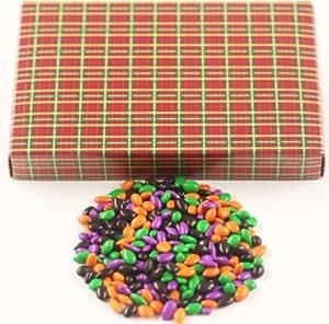 Amazon Com Scott S Cakes Halloween Mix Chocolate Covered