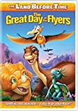The Land Before Time: The Great Day of the Flyers [Import]