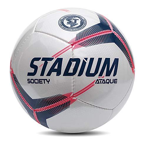 Bola Society Stadium Ataque II