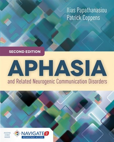 1284077314 - Aphasia and Related Neurogenic Communication Disorders