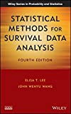 Statistical Methods for Survival Data Analysis 4th Edition