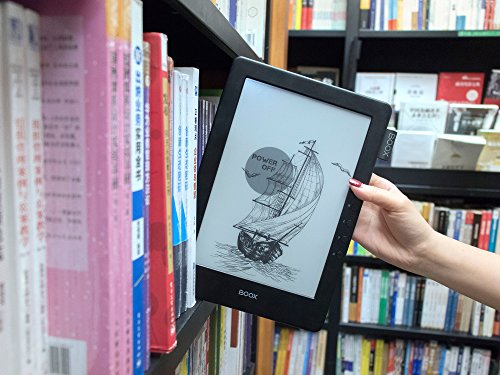 BOOX N96 E-reader 9.7'' E Ink Carta Display Dual Touch 16 GB with Wi-Fi Audio Books Reader by Onyx (Image #7)'