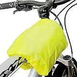 MaMaison007 Berg Race Fahrrad Sitz Pack Tasche Fahrradtasche hinten Regen Satteldecke