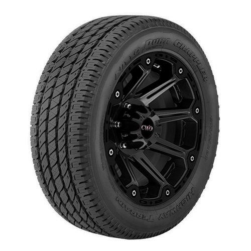 Nitto (Series DURA GRAPPLER) 305-55-20 Radial Tire