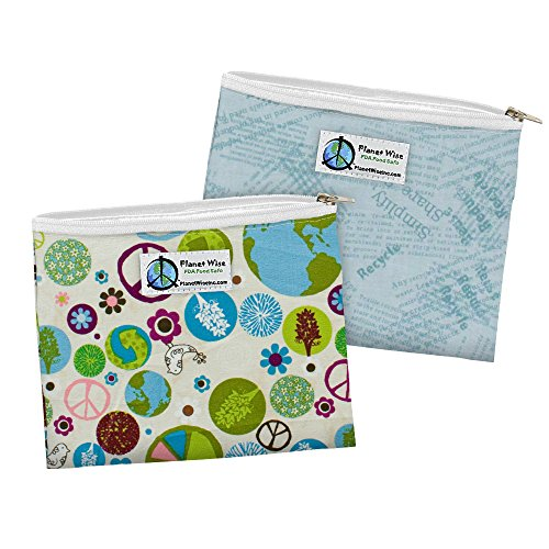 planet-wise-2-pack-zipper-sandwich-bag-peace-on-earth-blue-recycle