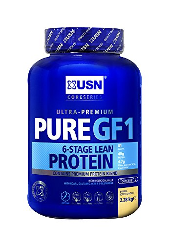 USN 2.28Kg Banana Toffee Pure Protein by USN