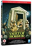 Vault of Horror DVD UK Release