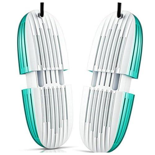 YASUO 220 V 20 W Plug 5A Qualité Réglable Chaussure Sèche-Pied Protecteur Botte Parfum Désodorisant Dispositif Chaussures Sèche-Chauffe