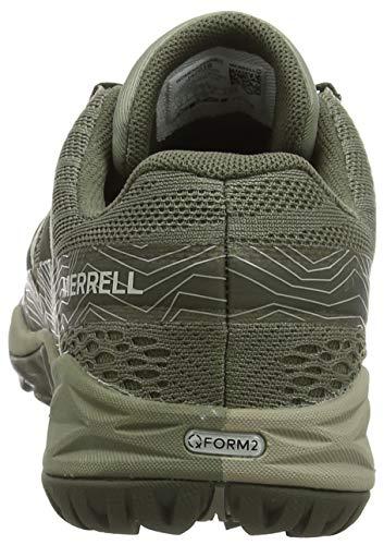 Olive Senderismo Merrell Olive para J42916 Zapatillas Verde You Mujer You de wt0wxO
