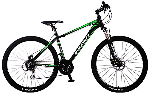 "NAVI RS500 27.5"" Front Suspension Mountain Bike"
