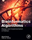 : Bioinformatic Algorithms: Design and Implementation in Python