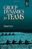 img - for Group Dynamics for Teams book / textbook / text book