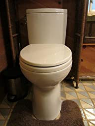 Toto Cst454cufg 01 Drake Ii 1g Close Coupled Toilet With