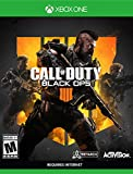 #9: Call of Duty: Black Ops 4 - Xbox One Standard Edition