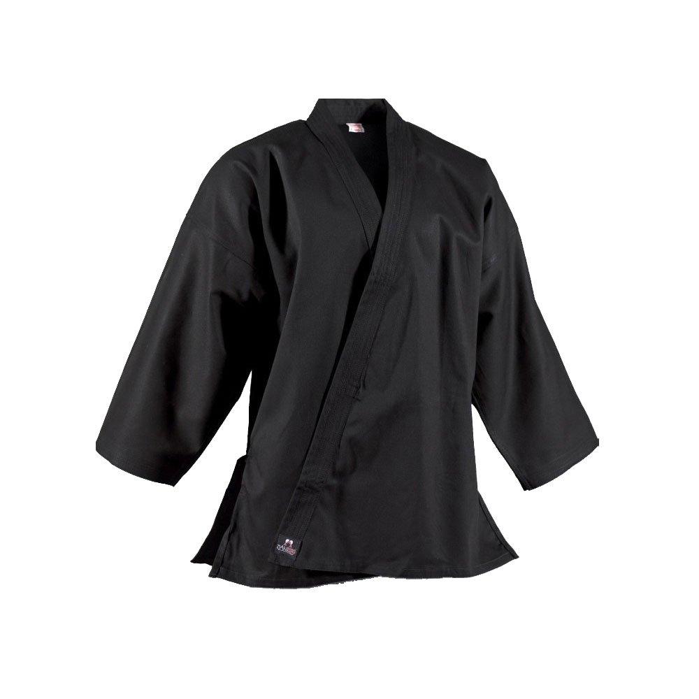 DANRHO Kampfsport Jacke Traditional, Schwarz Danrho 190 cm 339132190