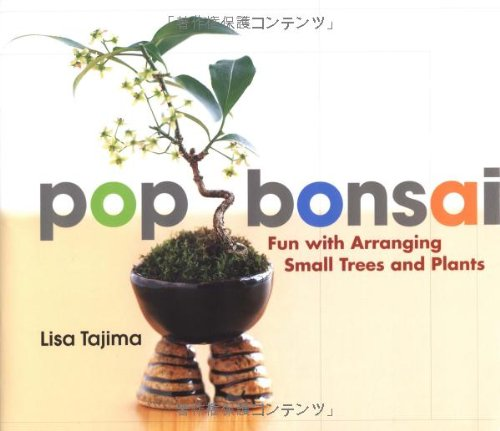 Pop Bonsai Fun With Arranging Small Trees And Plants Epub