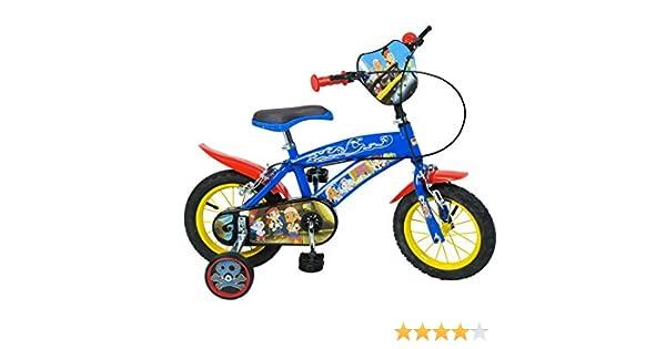 Jake y los piratas de Nunca Jamás 620 Bicicleta Infantil, Niño ...