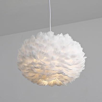 Amazon Com Zlmi Diy Ceiling Light Led Simple Modern