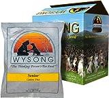 Wysong Senior Dog Food Case, 16-Pound, My Pet Supplies
