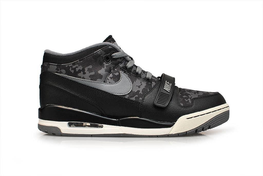 Nike air alphalution PRM PRM PRM da uomo hi da ginnastica 708478 scarpe da tennis ca4a98