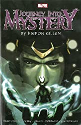 Journey into Mystery by Kieron Gillen: The Complete Collection Volume 1:
