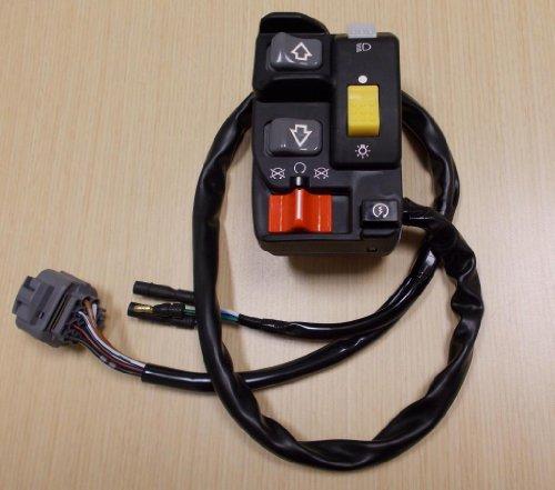 - 2002-2004 Honda TRX 250 TRX250 Recon Electric Shift Start Kill Light Switch