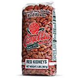 Camellia Brand - Red Kidney Beans, Dry Bean (2 Pound Bag)