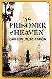 """The Prisoner of Heaven"" av Carlos Ruiz Zafon"