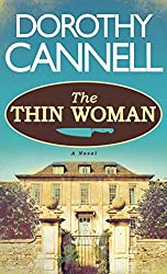 The Thin Woman (Ellie Haskell Book 1)