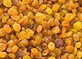 Dried grapes yellowish color 1700 grams Grade A from Xinjiang (新疆葡萄干浅黄色)