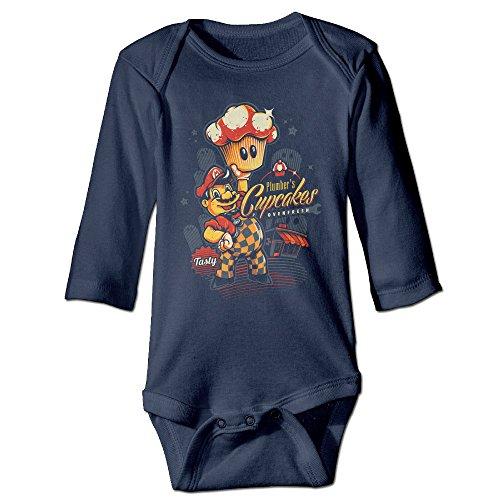 Alexx (Baby Plumber Costume)