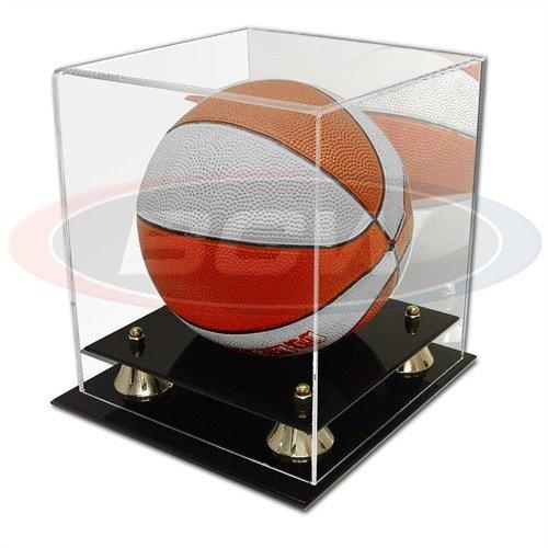 BCW 1-AD14 Acrylic Mini Basketball Display by BCW
