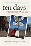 Ten Days of Birthright Israel, Leonard Saxe and Barry Chazan, 1584655410
