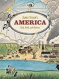 James Sturm's America: God, Gold, and Golems