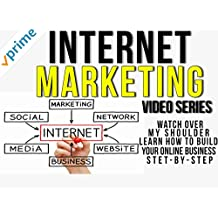 IM How To - New to Internet Marketing with no Idea Where to Start?  Watch Over My Shoulder & Learn How to Build Your Online Business Stet-By-Step