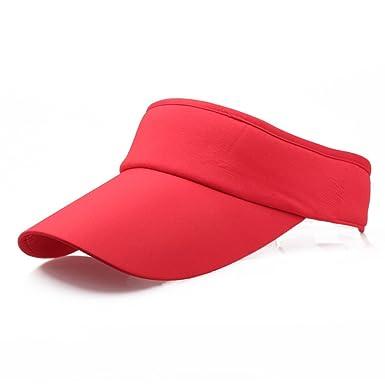 Yesmile Unisex Gorra de béisbol vacía Sombrero de Copa Sombrero ...
