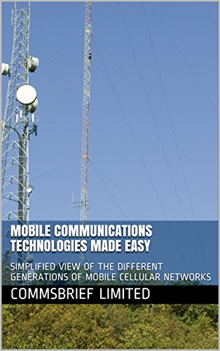 Mobile communication download free cellular ebook