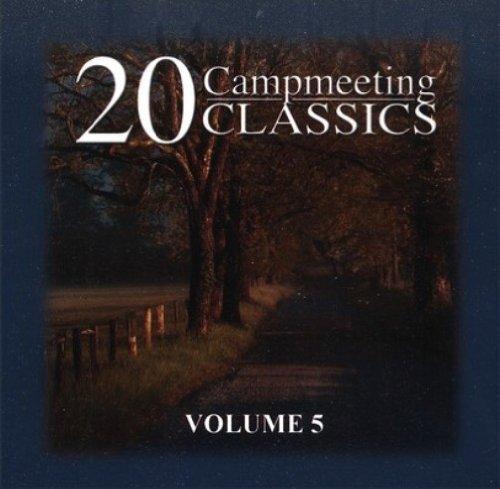 Download 20 Campmeeting Classics V5 CD pdf