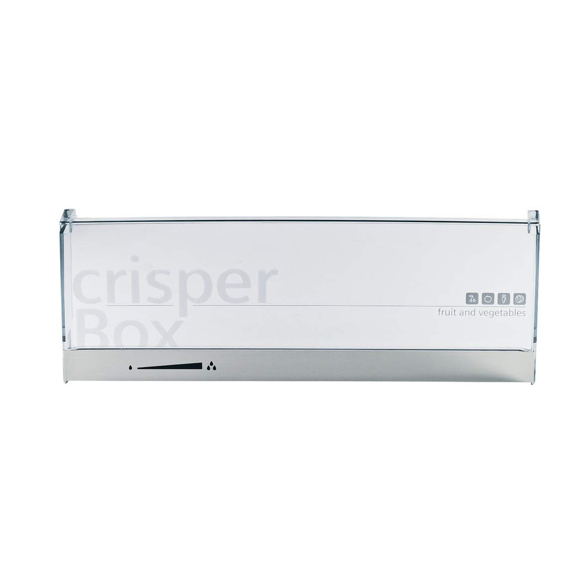 Bosch Siemens Apertura 12000349 para Crisper cajón Frigorífico ...
