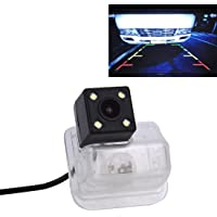 Abssrsautomotive Rear View Camera for A4 2010-12 5N0827566AA