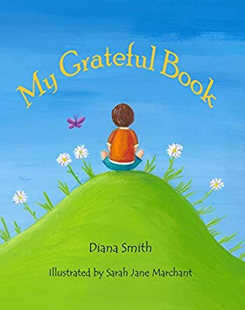 My Grateful Book